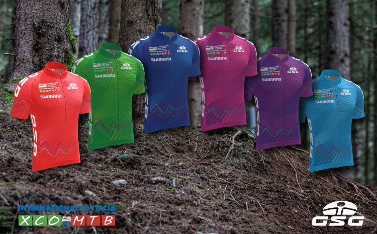GSG firma le maglie di Internazionali d'Italia Series